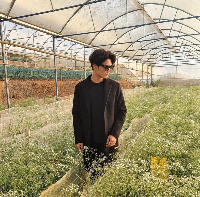 """Huy Trần được Ngô Thanh Vân nói thương công khai trên Instagram, thiên hạ ra đây mà xem họ phát """"cẩu lương"""" nè - ảnh 2"""