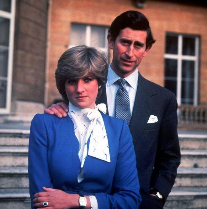 15 bức ảnh không thể quên của Công nương Diana suốt 15 năm chôn chân trong hôn nhân bi kịch: Hạnh phúc chẳng mấy mà sao khổ đau chất đầy? - ảnh 2