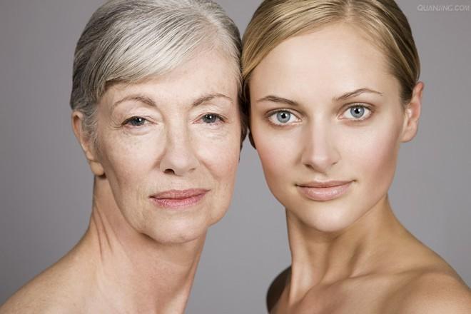 Quiz: Thử xem mình đã có 5 thay đổi biểu hiện cho sự lão hóa hay chưa, nếu chưa có thì xin chúc mừng - ảnh 1