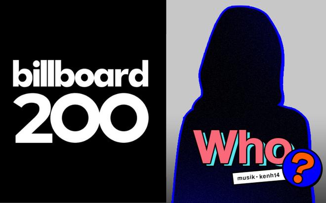 Nữ nghệ sĩ xác lập kỉ lục là người đầu tiên và duy nhất debut ở thế kỉ 21 có 7 album cùng nằm trên Billboard 200 - Ảnh 1.