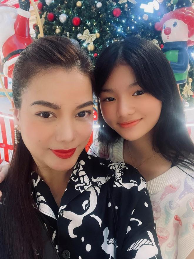 """Ái nữ nhà Trương Ngọc Ánh ngày càng xinh, 13 tuổi mà nhan sắc lẫn vóc dáng đều """"bén"""" vô cùng! - ảnh 7"""