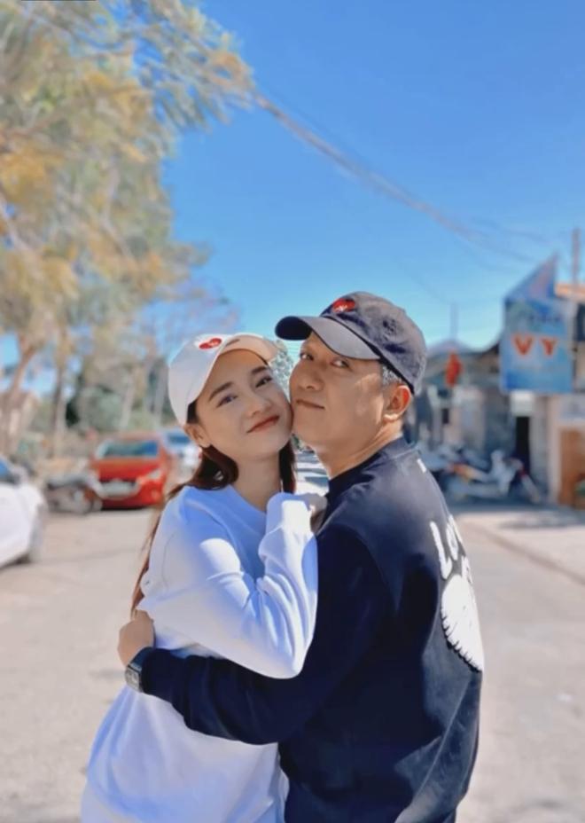 Nhã Phương chính thức rời hội mỹ nhân có chồng chụp ảnh xấu, nhìn thành quả của Trường Giang mới bất ngờ - ảnh 9