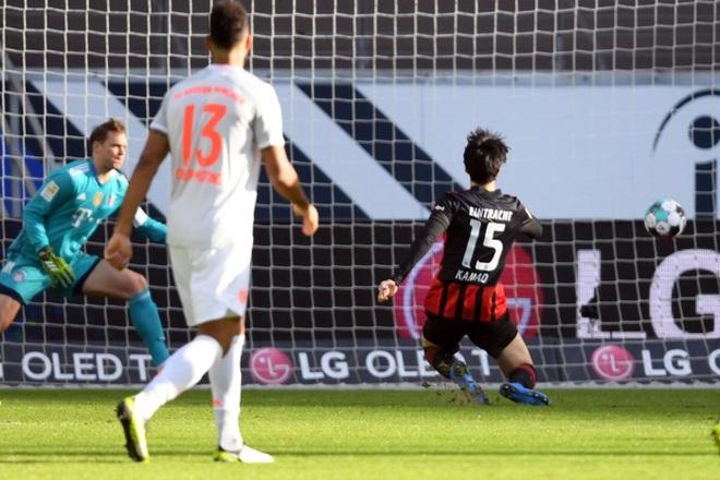 Bayern Munich tiếp tục gây thất vọng sau kỳ tích cú ăn 6 - ảnh 4
