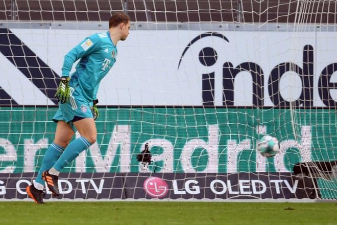 Bayern Munich tiếp tục gây thất vọng sau kỳ tích cú ăn 6 - ảnh 6