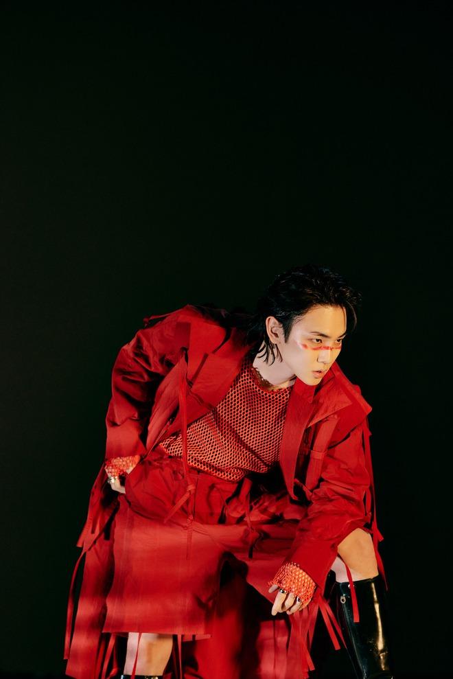 SHINee comeback sau 2 năm rưỡi vắng bóng, cả album rồng rắn trên BXH, Knet cảm thán: Còn gì mà SHINee không cân được? - ảnh 2
