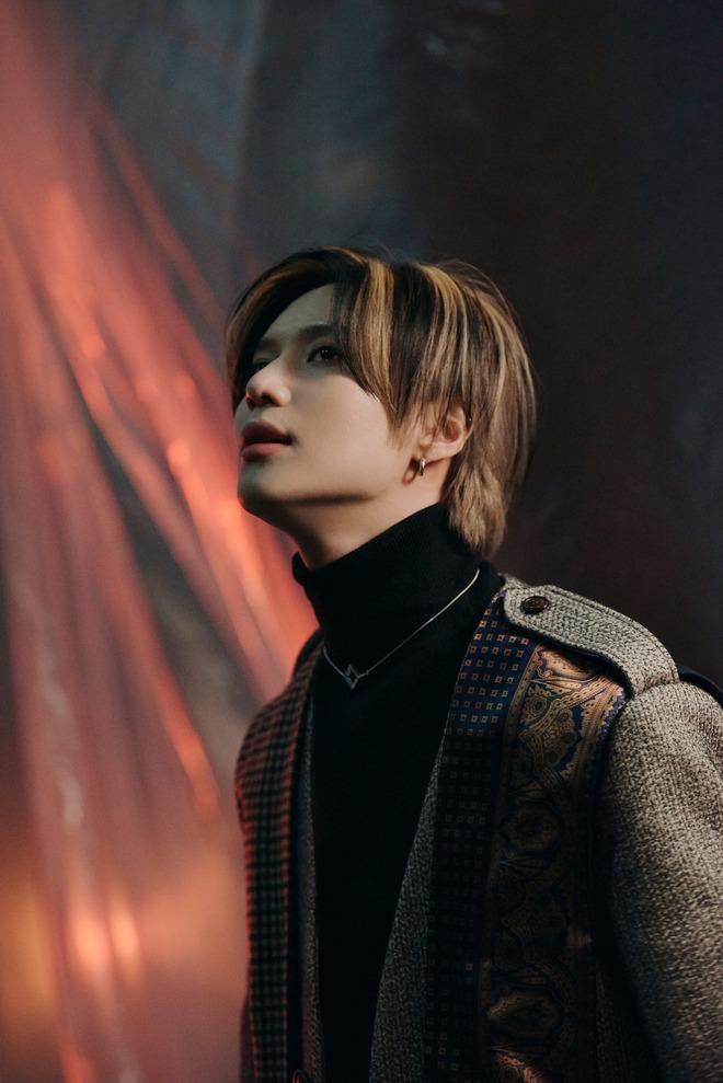 SHINee comeback sau 2 năm rưỡi vắng bóng, cả album rồng rắn trên BXH, Knet cảm thán: Còn gì mà SHINee không cân được? - ảnh 4