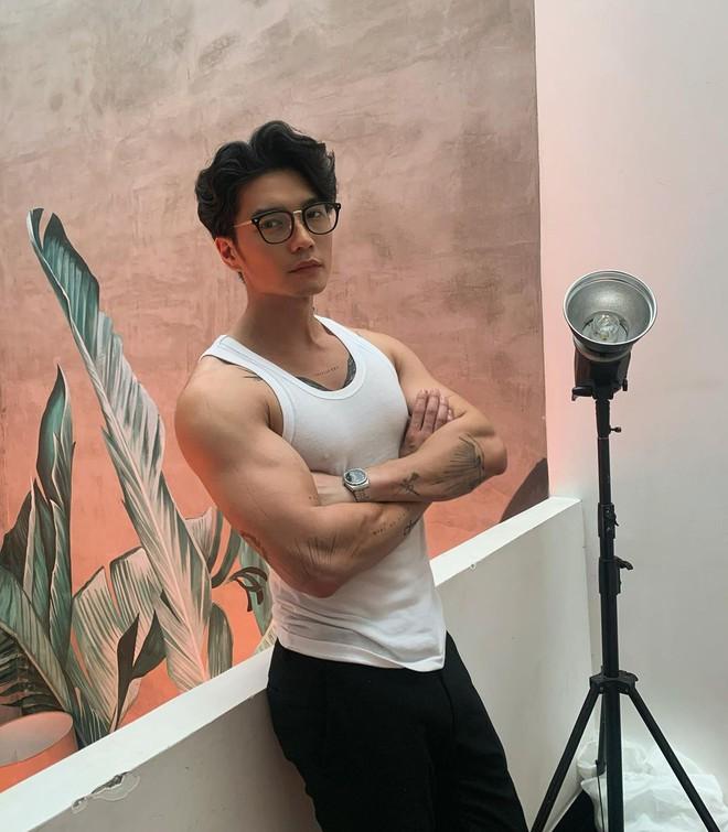 Tình trẻ của Ngô Thanh Vân đích thân phản ứng về bức ảnh thời nặng 100kg, nói gì mà khiến netizen rối não? - ảnh 8