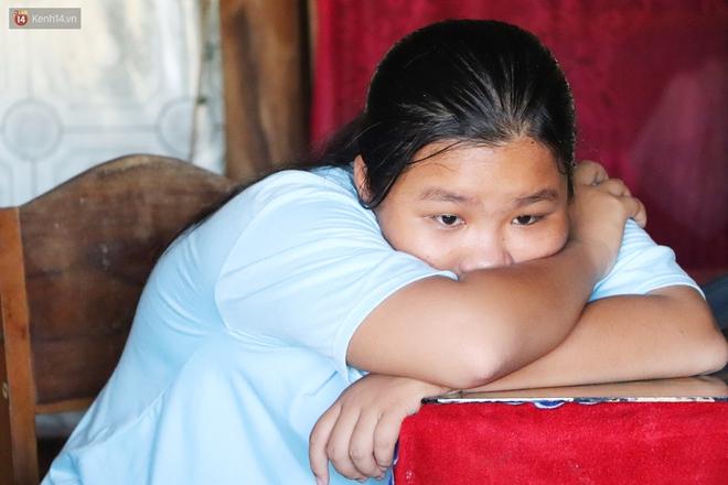 Chồng mất, con gái 3 tuổi mắc ung thư, người phụ nữ ngã quỵ khi chạy khắp xóm không mượn đủ 1 triệu đưa con nhập viện - ảnh 12