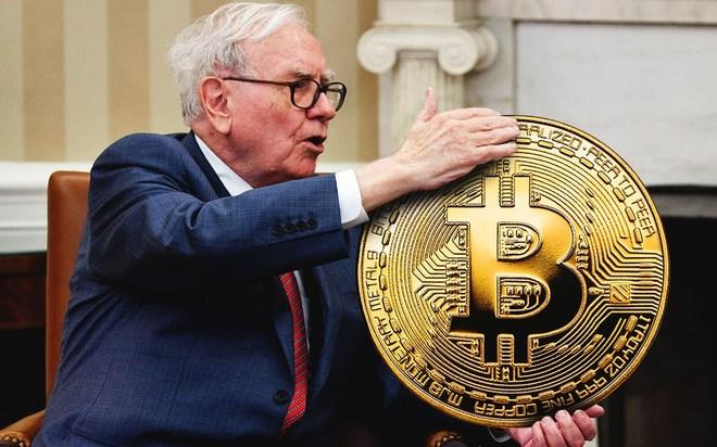 Bill Gates chê tiền ảo là phát minh công nghệ không cần thiết - ảnh 3