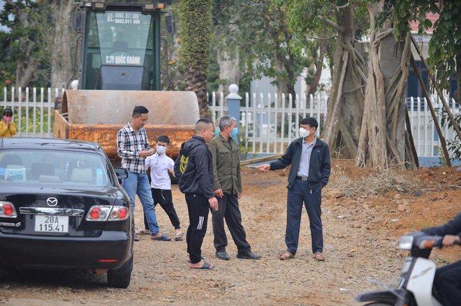 Cận cảnh hiện trường xảy ra vụ án mạng kinh hoàng khiến 8 người thương vong trong quán karaoke ở Hòa Bình - Ảnh 5.