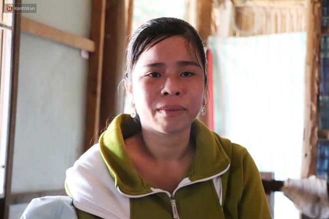 Chồng mất, con gái 3 tuổi mắc ung thư, người phụ nữ ngã quỵ khi chạy khắp xóm không mượn đủ 1 triệu đưa con nhập viện - ảnh 3