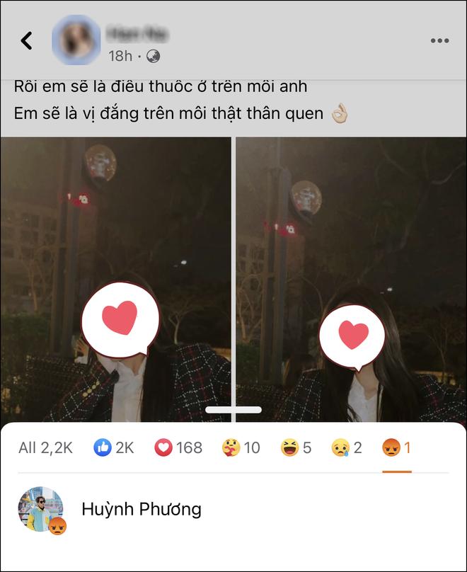 Trước khi dính tin đồn hẹn hò, Huỳnh Phương và gái xinh 2k lộ loạt hint nhưng không ai để ý? - ảnh 7