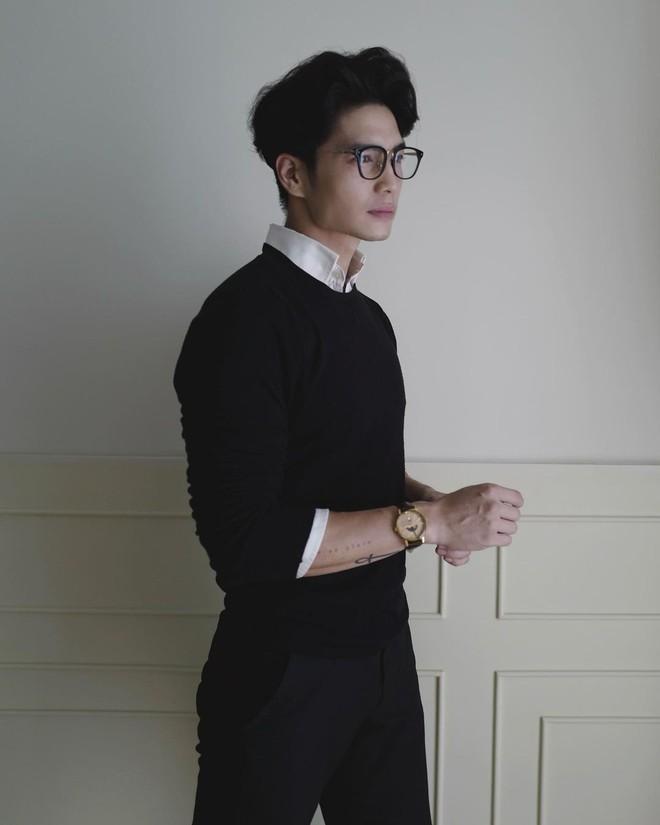Bạn trai tin đồn của Ngô Thanh Vân lột xác thành soái ca nhờ giảm cân như thế nào? - ảnh 8