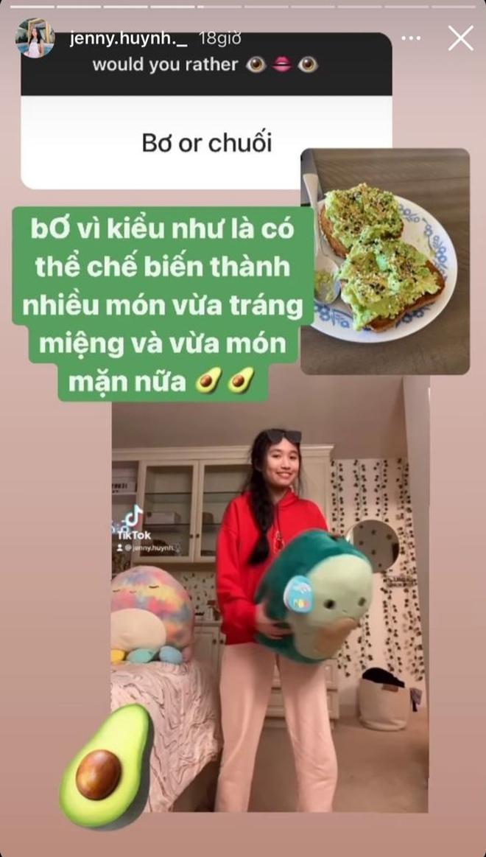 """Jenny Huỳnh trả lời câu hỏi về tiền thông minh cỡ này bảo sao mới 16 tuổi đã trở thành """"thế lực"""" triệu fan - ảnh 7"""