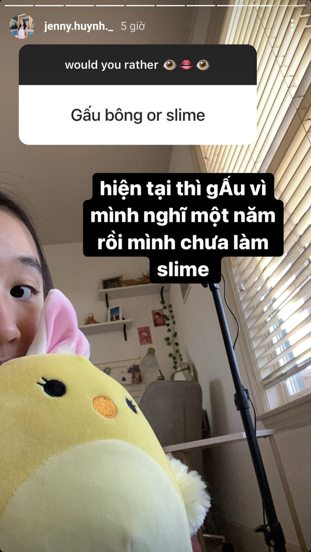 """Jenny Huỳnh trả lời câu hỏi về tiền thông minh cỡ này bảo sao mới 16 tuổi đã trở thành """"thế lực"""" triệu fan - ảnh 9"""