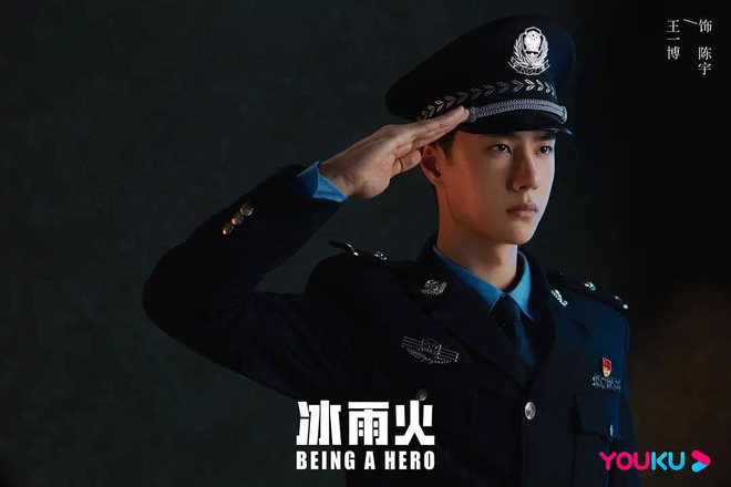 Hoàng Cảnh Du rủ Vương Nhất Bác và bạn trai Cúc Tịnh Y đóng cảnh sát, tham vọng lập nhóm F4 phiên bản hình sự hay gì? - ảnh 7