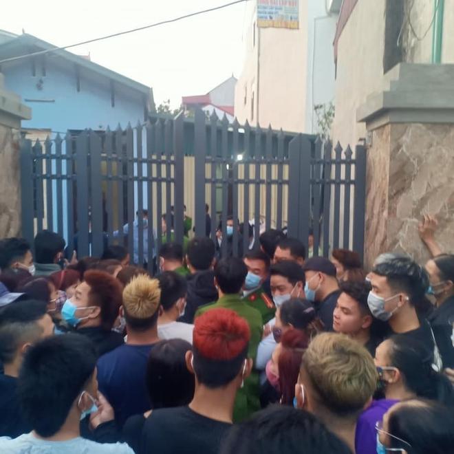 Hà Nội: Triệt phá ổ nhóm cờ bạc phân chia ca sát phạt nhau, thu giữ hơn 279 triệu đồng - ảnh 1