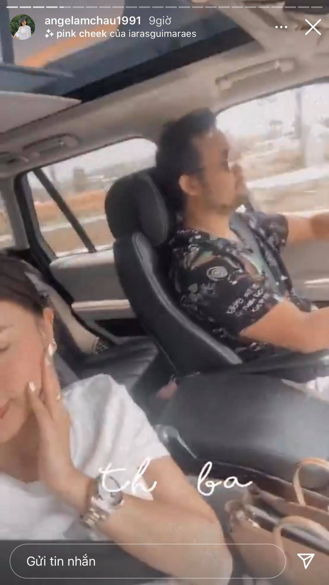 Hiện tượng dao kéo Việt khoe cận mặt chồng đại gia, hơn vợ 15 tuổi nhưng vẫn phong độ ngời ngời - ảnh 4