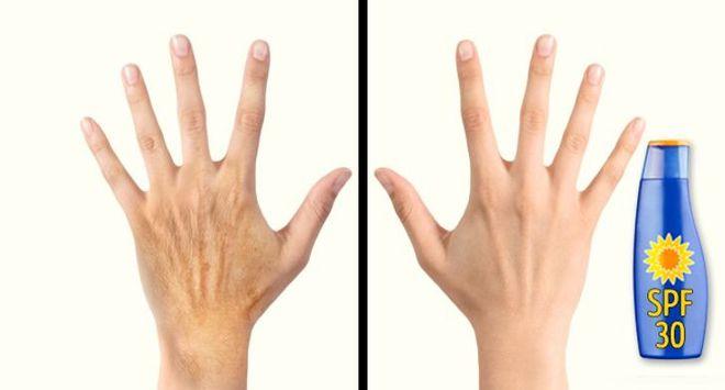 Không muốn tay nhăn nheo như người già, bạn nên thuộc nằm lòng 5 bí quyết bảo vệ đôi tay sau đây - ảnh 5