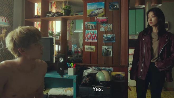 6 lần BTS làm cameo ở các bom tấn truyền hình: Từ Penthouse tới True Beauty, đâu cũng thấy bóng dáng anh nhà! - ảnh 8