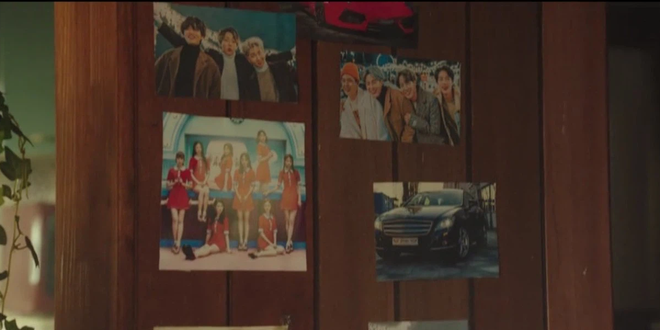 6 lần BTS làm cameo ở các bom tấn truyền hình: Từ Penthouse tới True Beauty, đâu cũng thấy bóng dáng anh nhà! - ảnh 9