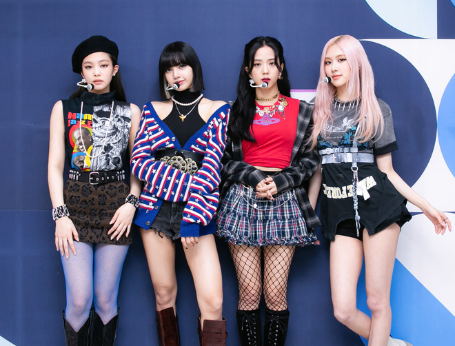 BLACKPINK sở hữu thành tích dài như sớ nhưng đến giờ Knet vẫn tranh cãi có xứng đáng thuộc top 3 girlgroup trong lịch sử xứ Hàn? - Ảnh 2.
