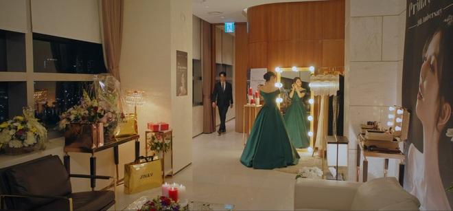 6 lần BTS làm cameo ở các bom tấn truyền hình: Từ Penthouse tới True Beauty, đâu cũng thấy bóng dáng anh nhà! - ảnh 1