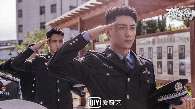 Hoàng Cảnh Du rủ Vương Nhất Bác và bạn trai Cúc Tịnh Y đóng cảnh sát, tham vọng lập nhóm F4 phiên bản hình sự hay gì? - ảnh 2