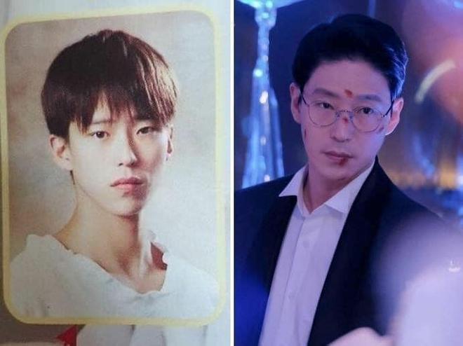 Ảnh thời thơ ngây của ác ma Ju Dan Tae (Penthouse 2) được đào lại, netizen ngất lịm: Đẹp tới độ ghét không nổi á! - ảnh 6