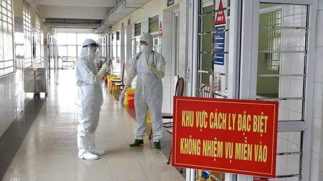 Diễn biến dịch ngày 23/2: Thêm 6 ca mắc mới; Hải Dương đề xuất Ấn Độ viện trợ vaccine phòng Covid-19 - Ảnh 1.