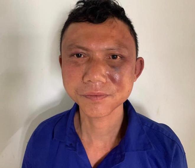 Hà Nội: Đối tượng nghiện rượu nặng vờ hỏi mua xe máy rồi vít ga bỏ đi không trả tiền - ảnh 1