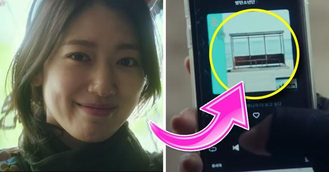 6 lần BTS làm cameo ở các bom tấn truyền hình: Từ Penthouse tới True Beauty, đâu cũng thấy bóng dáng anh nhà! - ảnh 7