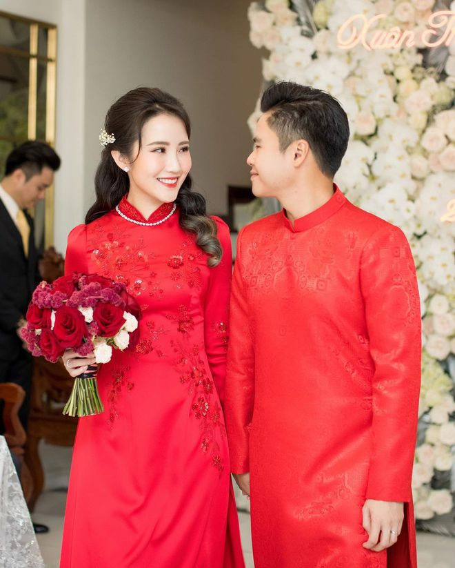 Vợ tổng giám đốc Phan Thành có cuộc sống như thế nào sau khi bước chân vào hào môn? - ảnh 1