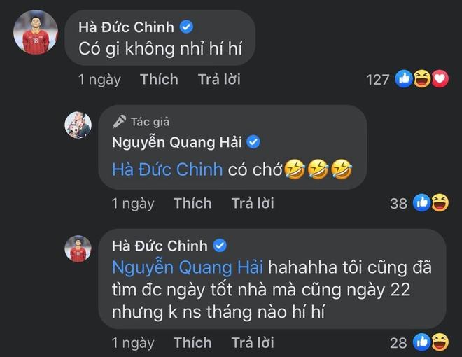 Netizen xôn xao trước nghi vấn Quang Hải có bồ mới, cả mẹ nuôi lẫn bạn thân đều vào comment úp mở - ảnh 2