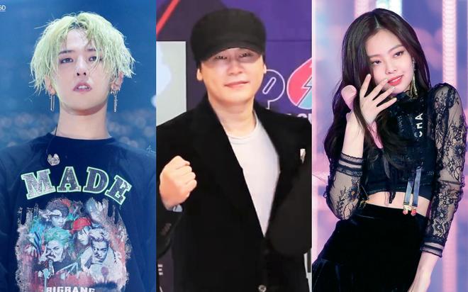 Knet khen ngợi lập trường của YG Entertainment khi lấp lửng tin hẹn hò của Jennie, khuyên các công ty học tập và áp dụng cho mọi idol - ảnh 2