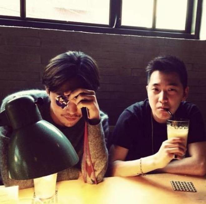 Vị quản lý giúp G-Dragon bí mật đưa đón bạn gái Jennie (BLACKPINK) đến mỗi buổi hẹn hò là ai? - ảnh 13