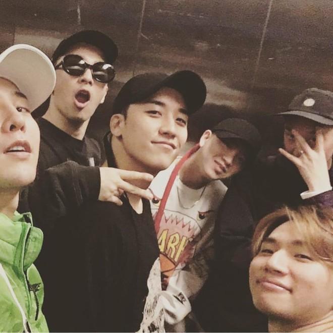 Vị quản lý giúp G-Dragon bí mật đưa đón bạn gái Jennie (BLACKPINK) đến mỗi buổi hẹn hò là ai? - ảnh 11