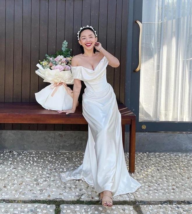Từ chuyện Tóc Tiên gửi váy cưới sang Mỹ để giặt: Hóa ra có dịch vụ giặt dành riêng cho đồ hiệu xa xỉ, mức phí lên tới nửa tỷ - ảnh 1