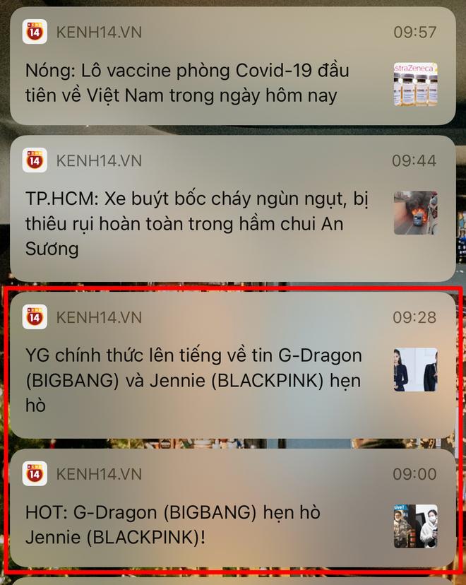Ra đây nghe bà hàng xóm nhà G-Dragon kể về nguồn cơn hẹn hò với Jennie: Tất cả vì người em sinh đôi Sơn Tùng? - ảnh 1