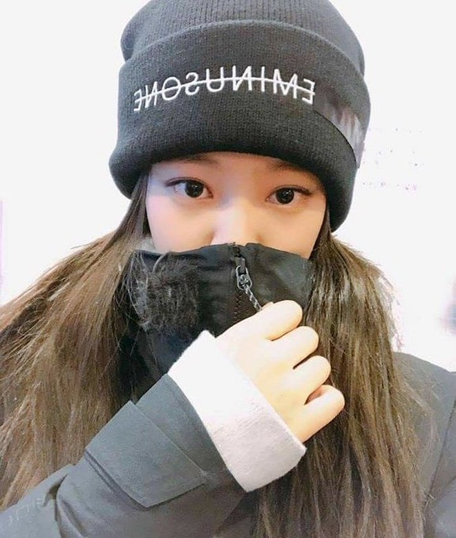 1001 hint hẹn hò của Jennie - G-Dragon: Chàng là động lực giúp nàng debut, nàng tung ảnh đồ đôi, chi tiết trùng hợp đáng ngờ - ảnh 9