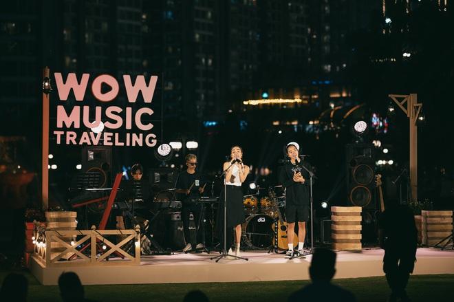 Suni Hạ Linh tự tin cover Aloha nghe cưng xỉu, Thịnh Suy - Gigi Hương Giang khiến fan rụng tim vì bản song ca cực ngọt - ảnh 9