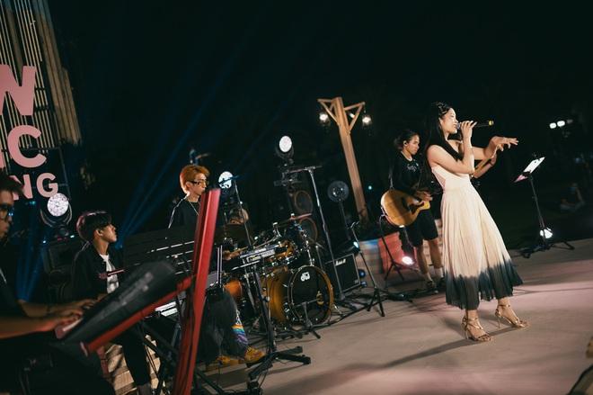 Suni Hạ Linh tự tin cover Aloha nghe cưng xỉu, Thịnh Suy - Gigi Hương Giang khiến fan rụng tim vì bản song ca cực ngọt - ảnh 5