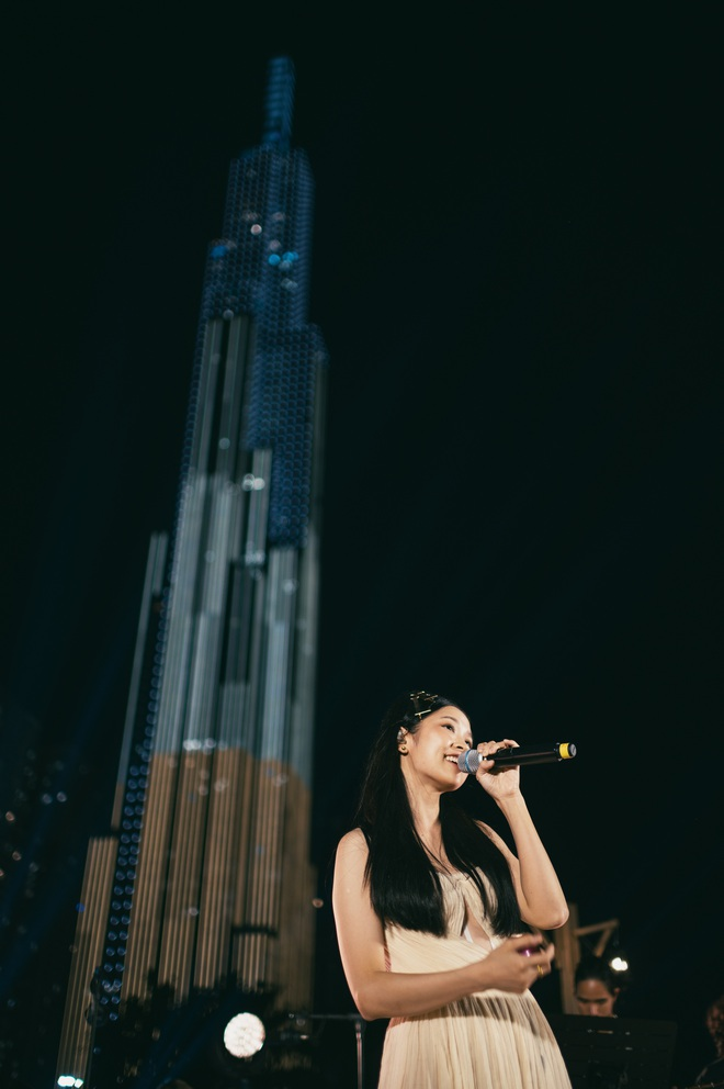 Suni Hạ Linh tự tin cover Aloha nghe cưng xỉu, Thịnh Suy - Gigi Hương Giang khiến fan rụng tim vì bản song ca cực ngọt - ảnh 2