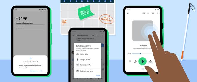 6 tính năng cực kỳ hữu ích mà Google mới ưu ái dành riêng cho các dòng máy Android - ảnh 1