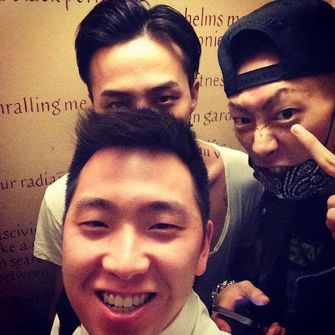 Vị quản lý giúp G-Dragon bí mật đưa đón bạn gái Jennie (BLACKPINK) đến mỗi buổi hẹn hò là ai? - ảnh 10