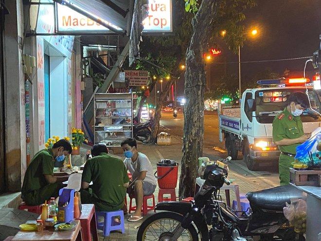 Lời khai của kẻ cướp tông chết người đi đường, bỏ lại đồng bọn tử vong ở Sài Gòn - ảnh 2