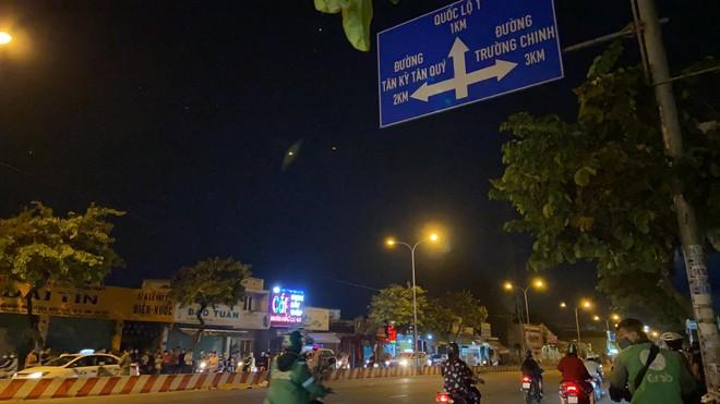 Lời khai của kẻ cướp tông chết người đi đường, bỏ lại đồng bọn tử vong ở Sài Gòn - ảnh 1