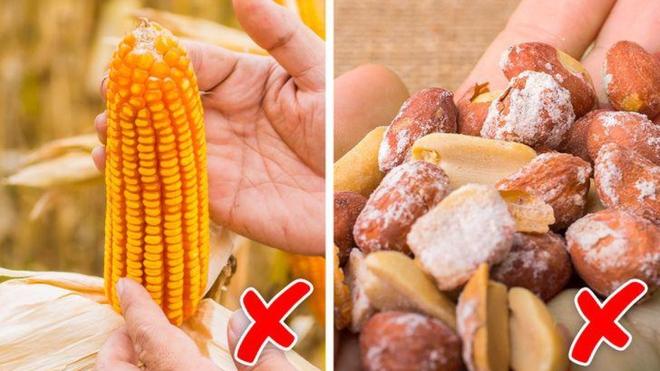 4 món nên vứt ngay nếu không ăn hết chứ đừng tiếc rẻ mà cất tủ lạnh, cố ăn chỉ làm tăng nguy cơ mắc ung thư - Ảnh 3.