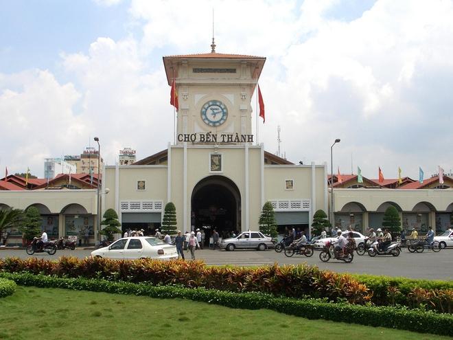 Shopee Đông Nam Á, chợ Đồng Xuân và chợ Bến Thành bị Mỹ tố bán hàng giả, vi phạm luật bản quyền - ảnh 2