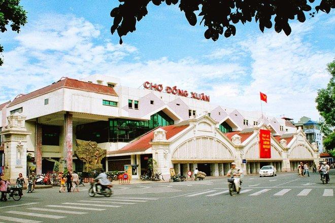 Shopee Đông Nam Á, chợ Đồng Xuân và chợ Bến Thành bị Mỹ tố bán hàng giả, vi phạm luật bản quyền - ảnh 3